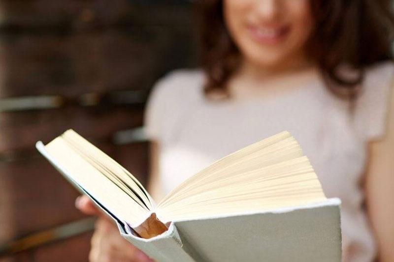 Amazon KDP Kategorie - Literatursammlungen